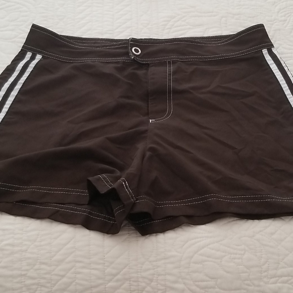 St. John's Bay Other - Brown swim shorts
